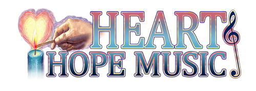 Heart & Hope Music Logo